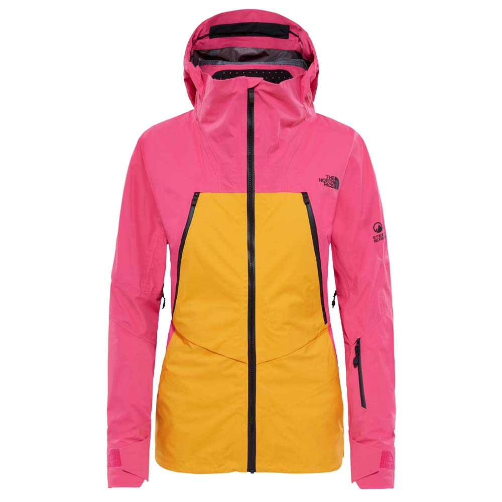 north face triclimate mujer el corte ingles