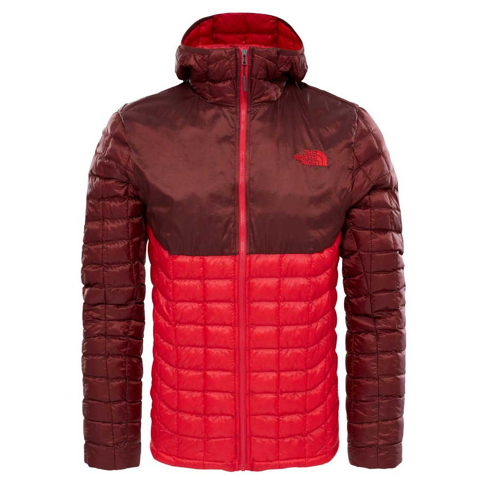 d1969a7b3 The north face Thermoball Hoodie