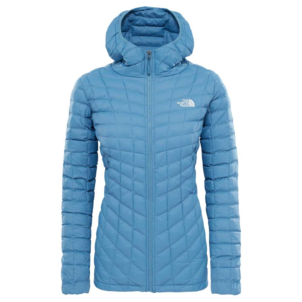 north The Blu Hoodie face Thermoball Trekkinn Tffq8wd