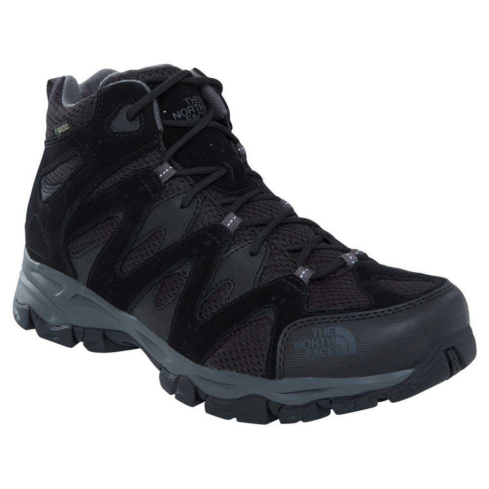 The north face Storm Hike Mid Goretex