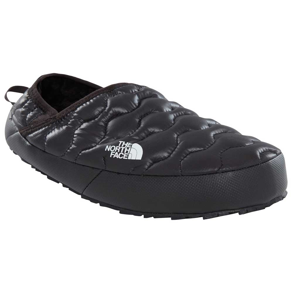 26644d387b7 The north face Thermoball Traction Mule IV Black