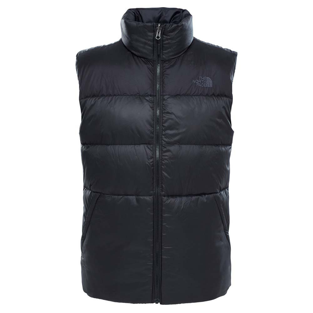 a3528145e7ff The north face Nuptse III Vest Black buy and offers on Trekkinn
