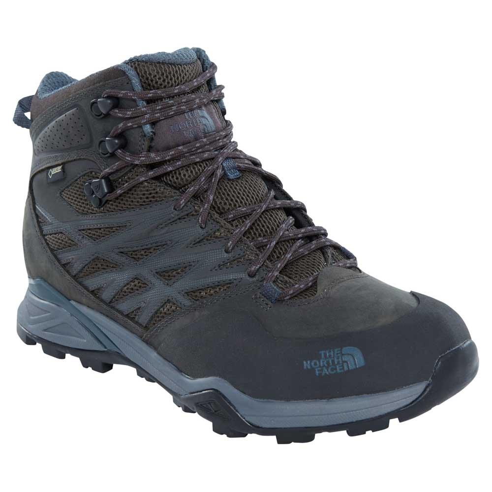 The north face Hedgehog Hike Mid Goretex