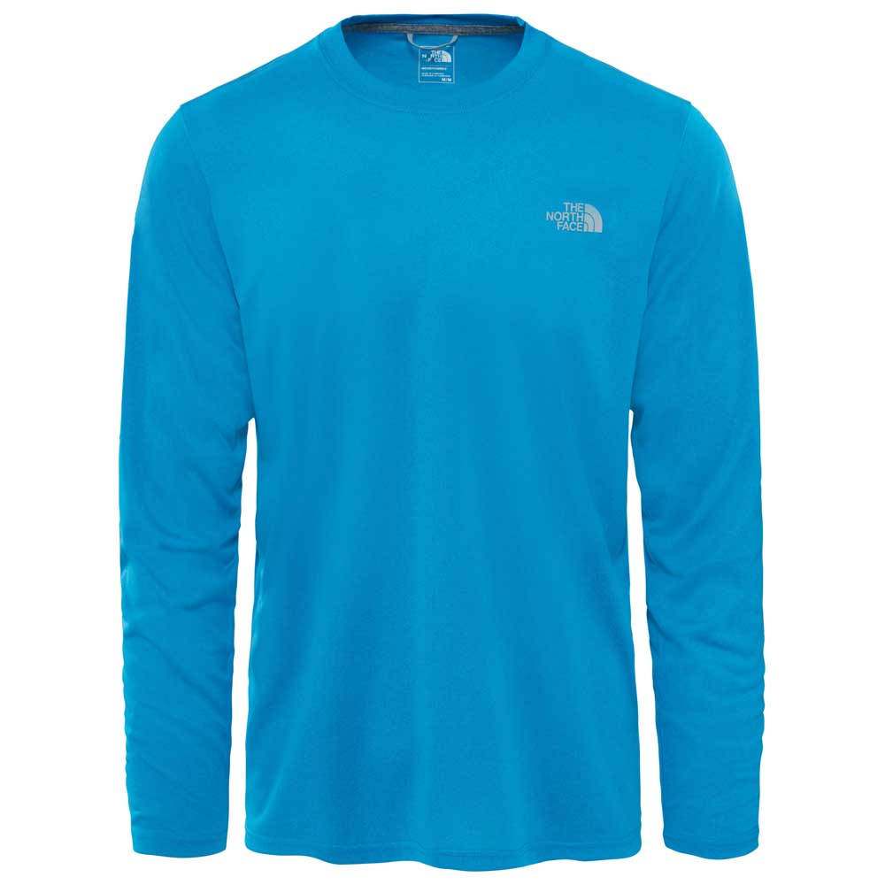 434363a6b The north face Reax Amp Crew buy and offers on Trekkinn