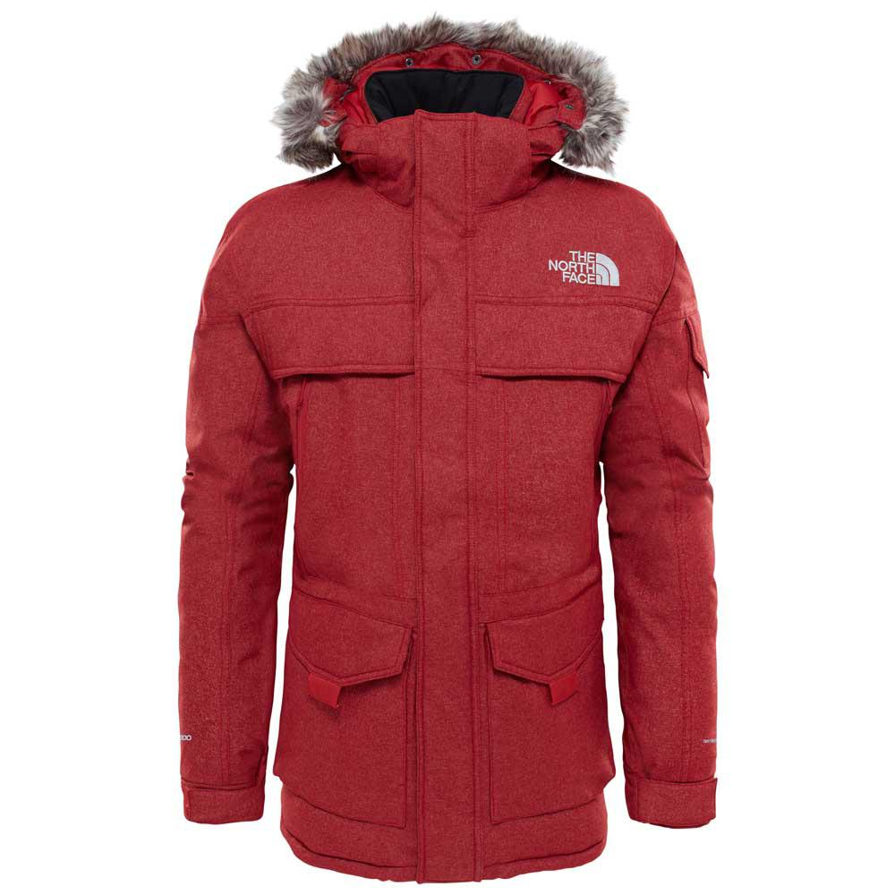 e26cb8db2b5f The north face McMurdo Parka 2 buy and offers on Trekkinn