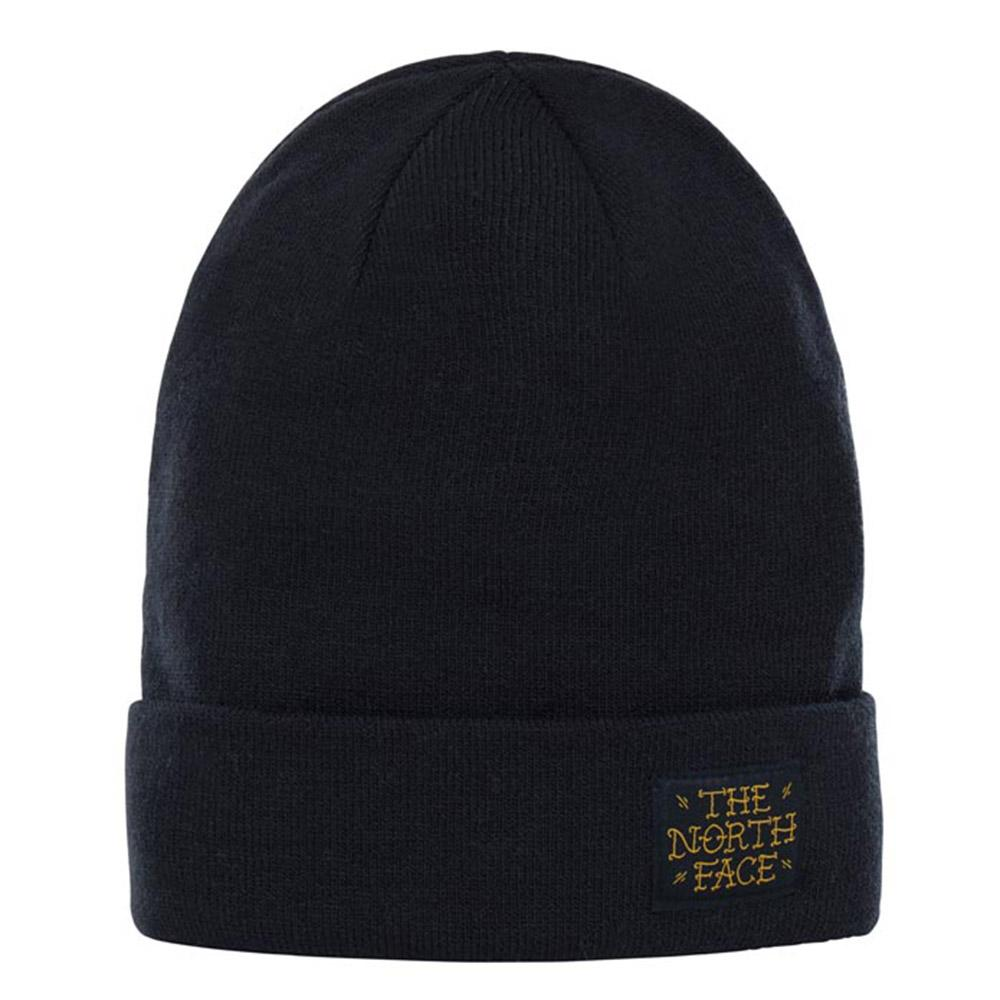 7d6b500f824 The north face Dock Worker Beanie buy and offers on Trekkinn