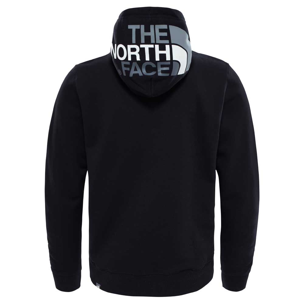 1e1143c9b The north face Seasonal Drew Peak Pullover Hoodie