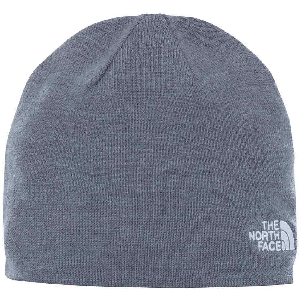 e3f31eca1b9 The north face Gateway Beanie Grey buy and offers on Trekkinn