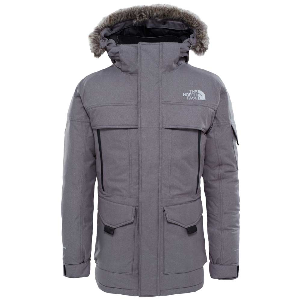 The north face McMurdo Parka 2 buy and offers on Trekkinn 607c75cb311e