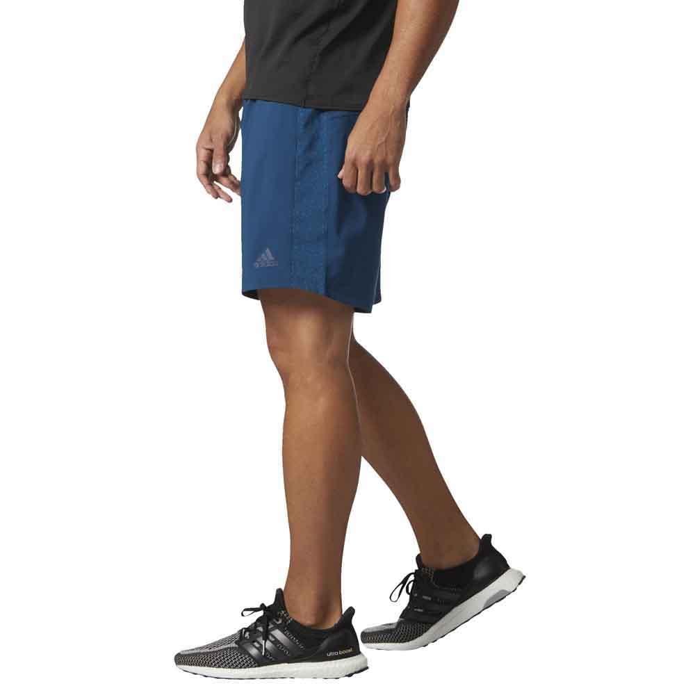 fa37bcf63571f adidas Supernova 5 Shorts buy and offers on Trekkinn