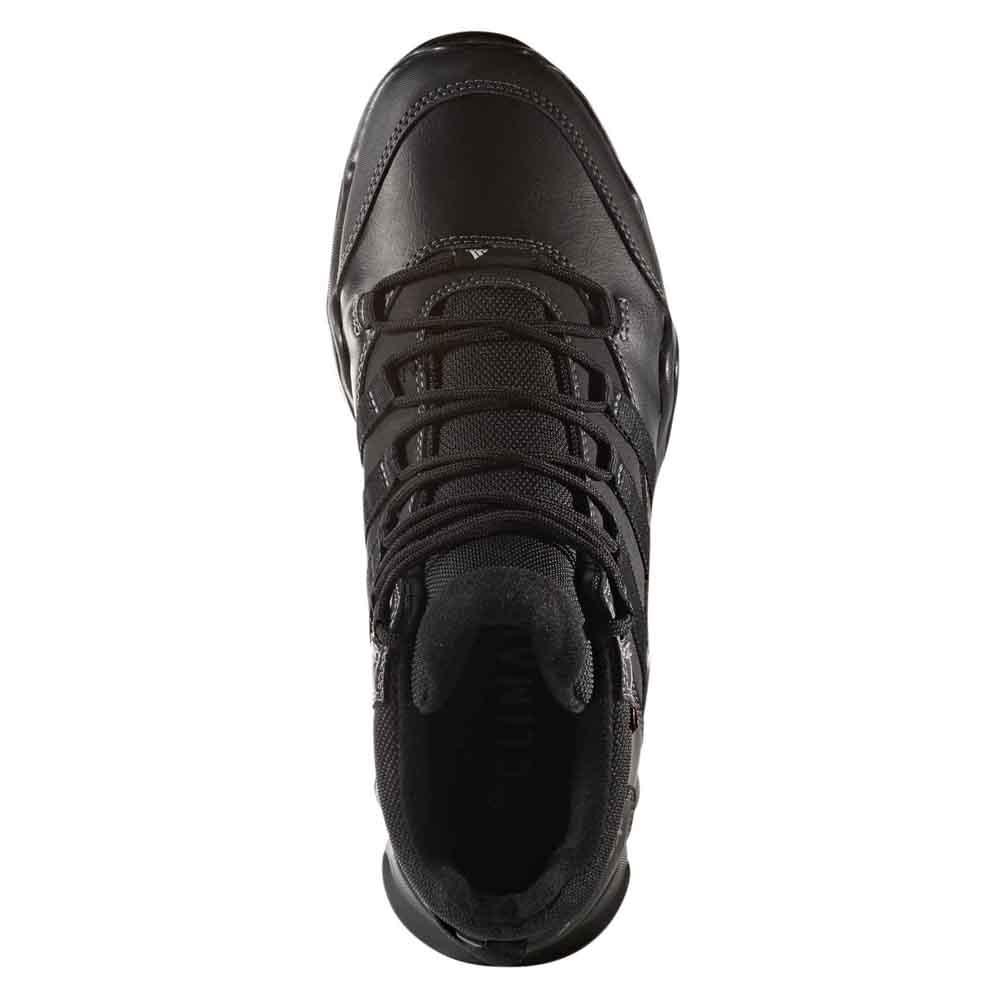 3d7f97e8abd adidas Terrex Ax2R Beta Mid Cw Black buy and offers on Trekkinn