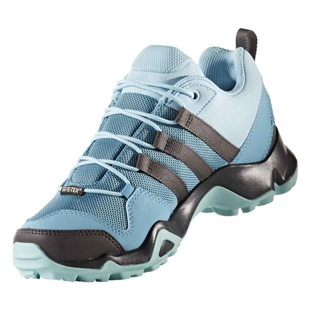 adidas Terrex Ax2R Goretex Azul comprar y ofertas en Trekkinn db244ced9ce