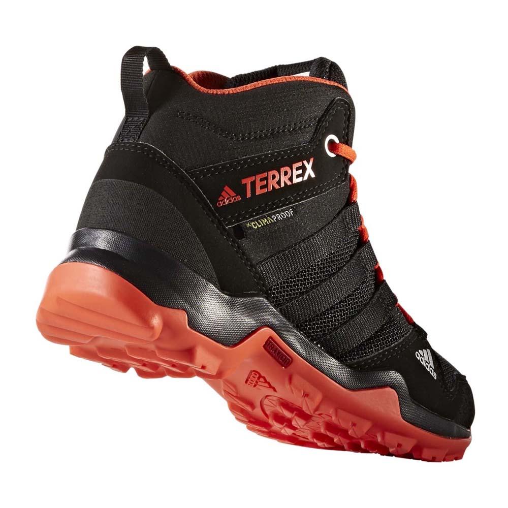 adidas Terrex Ax2R Mid Cp K buy and offers on Trekkinn e32ea641a98