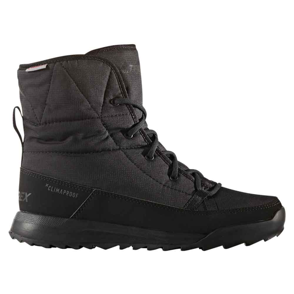 ADIDAS TRAXION GR 42 Boots Stiefel Climaproof Trekking