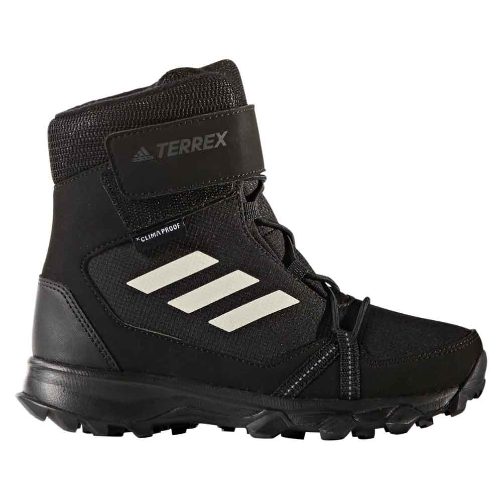 adidas Terrex Snow Cf Cp Cw K Black buy