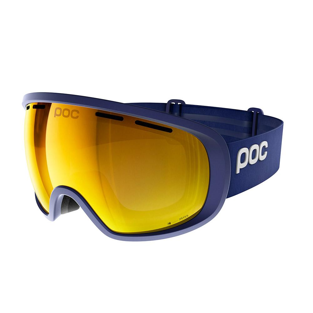 052c3435f28 Poc Fovea Clarity Blue buy and offers on Trekkinn
