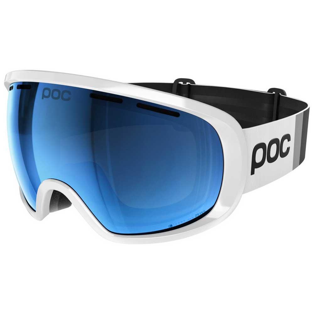 1ff0d80c059 Poc Fovea Clarity Comp White buy and offers on Trekkinn