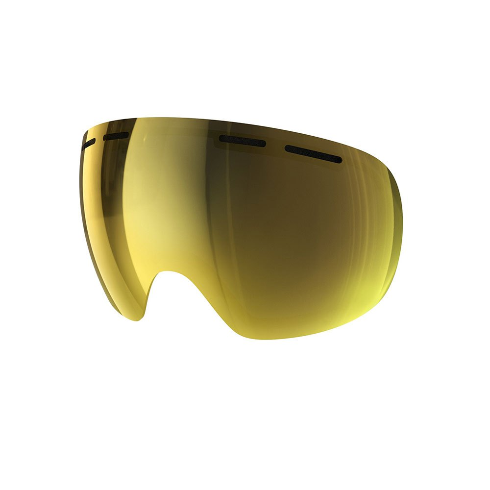 34f396a063f Poc Fovea Clarity Spare Lens Yellow buy and offers on Trekkinn