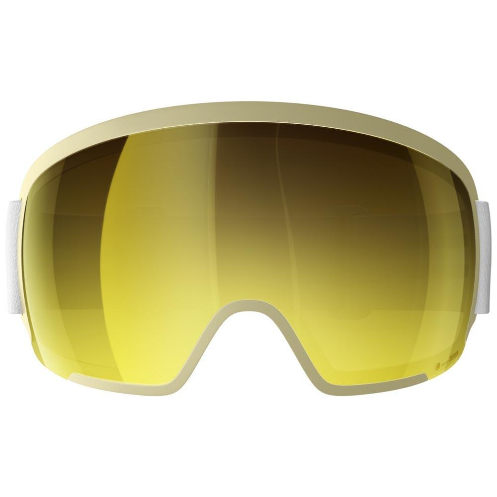 e03c96316ef Poc Orb Clarity Spare Lens Kit Yellow buy and offers on Trekkinn