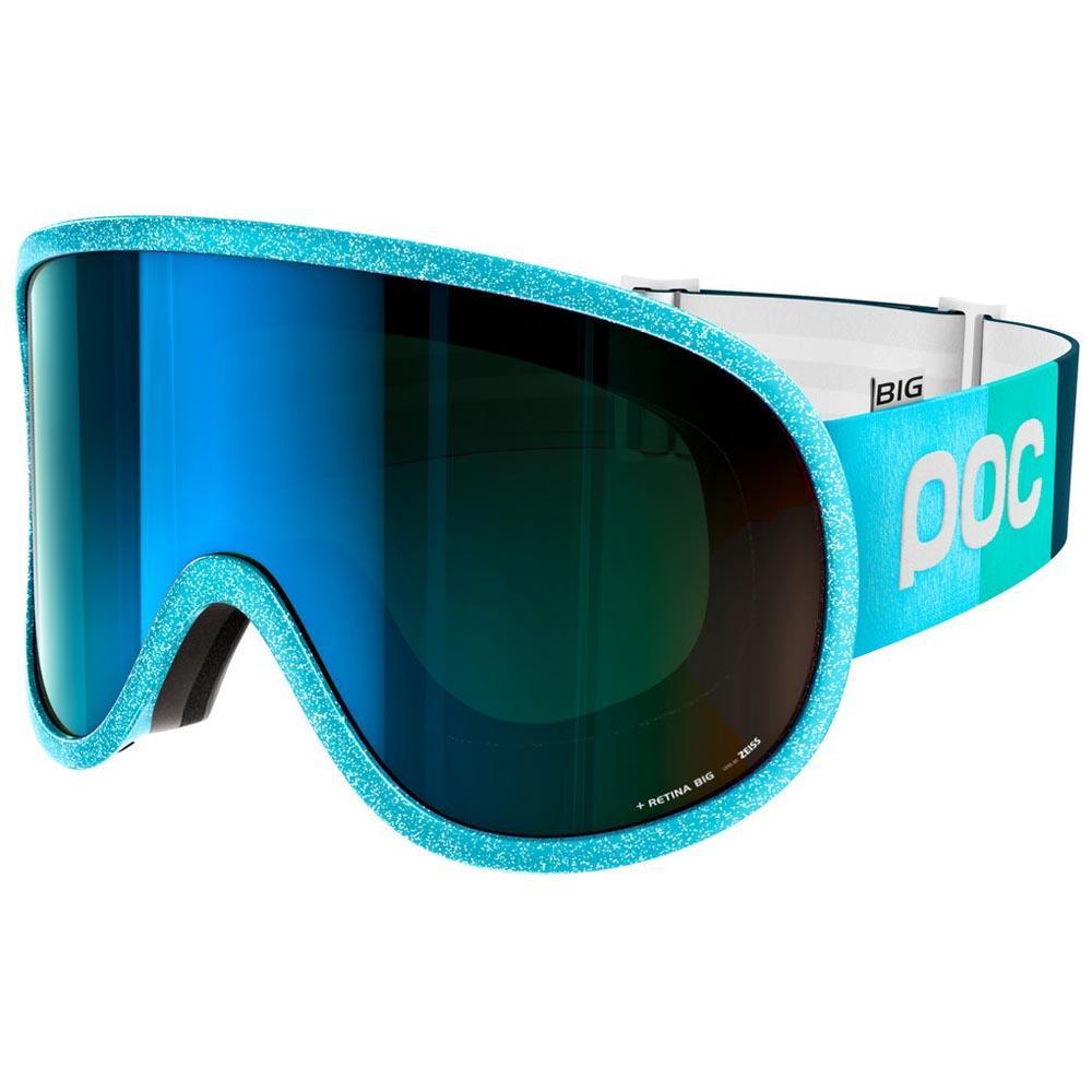 Poc Retina Big Clarity Comp Blue buy and offers on Trekkinn e96121ae7aa27