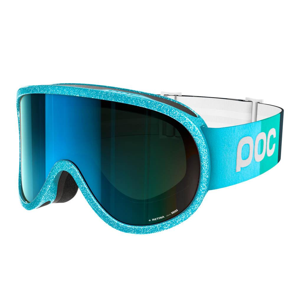 Poc Retina Clarity Comp Blue buy and offers on Trekkinn 08152d5a7b933