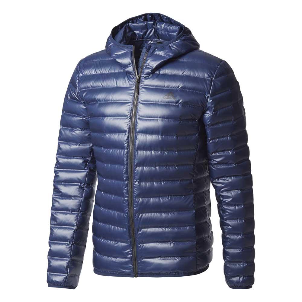venta de tienda outlet estilo exquisito la mejor actitud adidas Varilite Hooded Blue buy and offers on Trekkinn