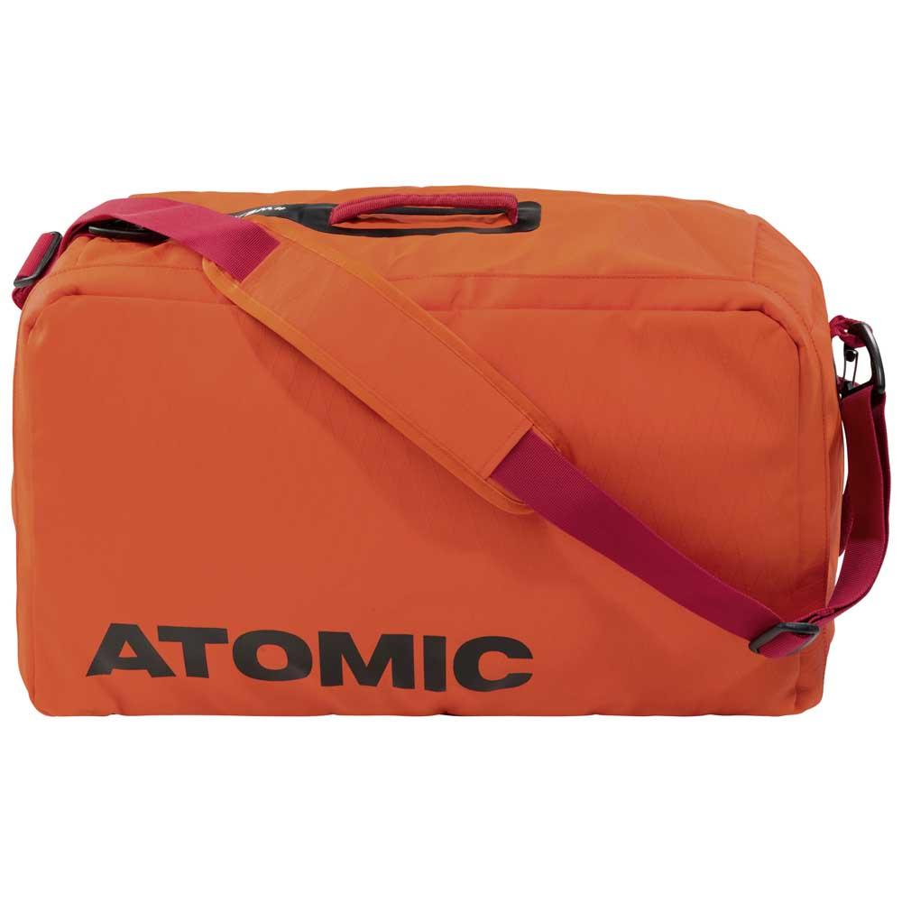 e093d2a120b3 Atomic Duffle Bag 40L Orange buy and offers on Trekkinn