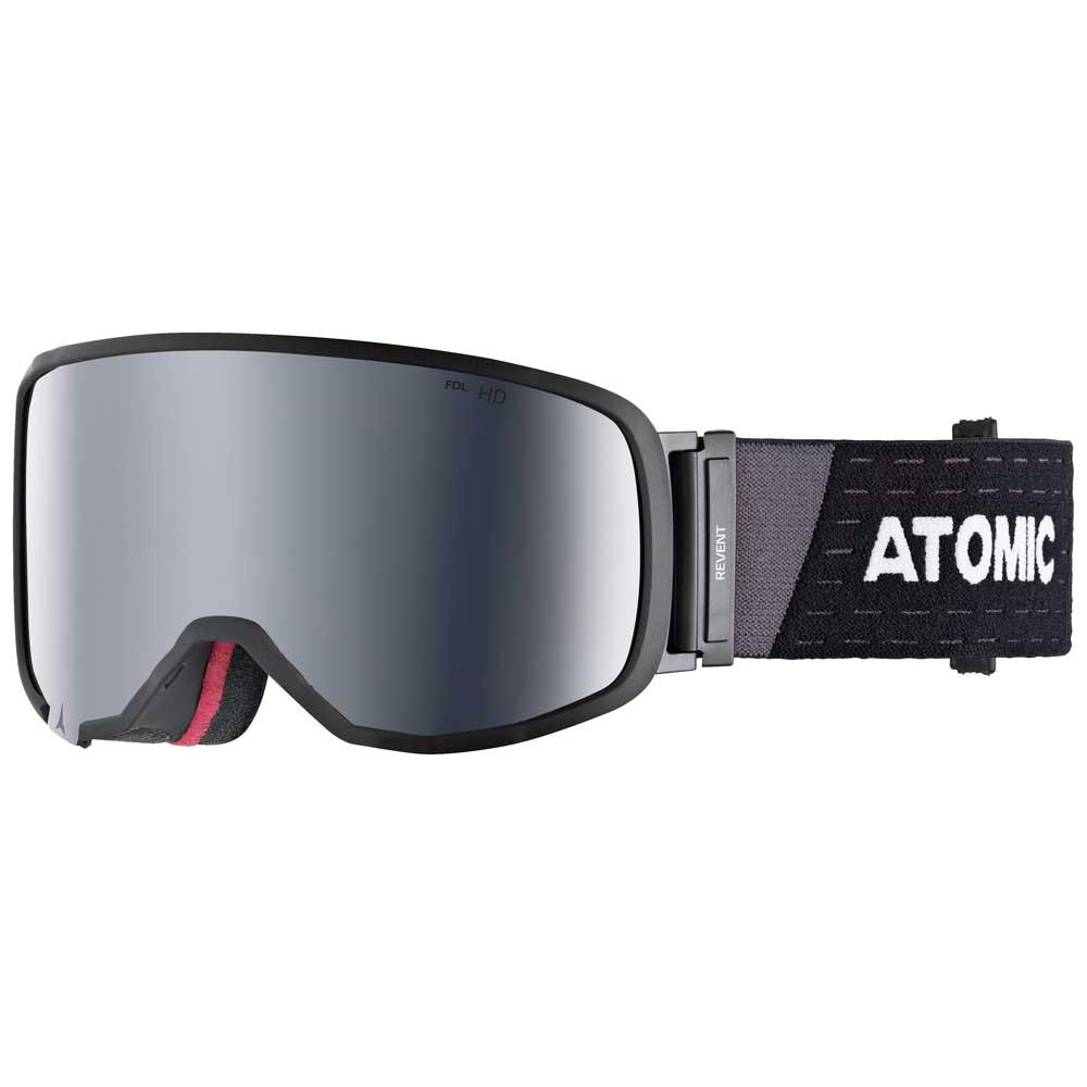 0bc96df5cb8 Atomic Revent S FDL HD Black buy and offers on Trekkinn