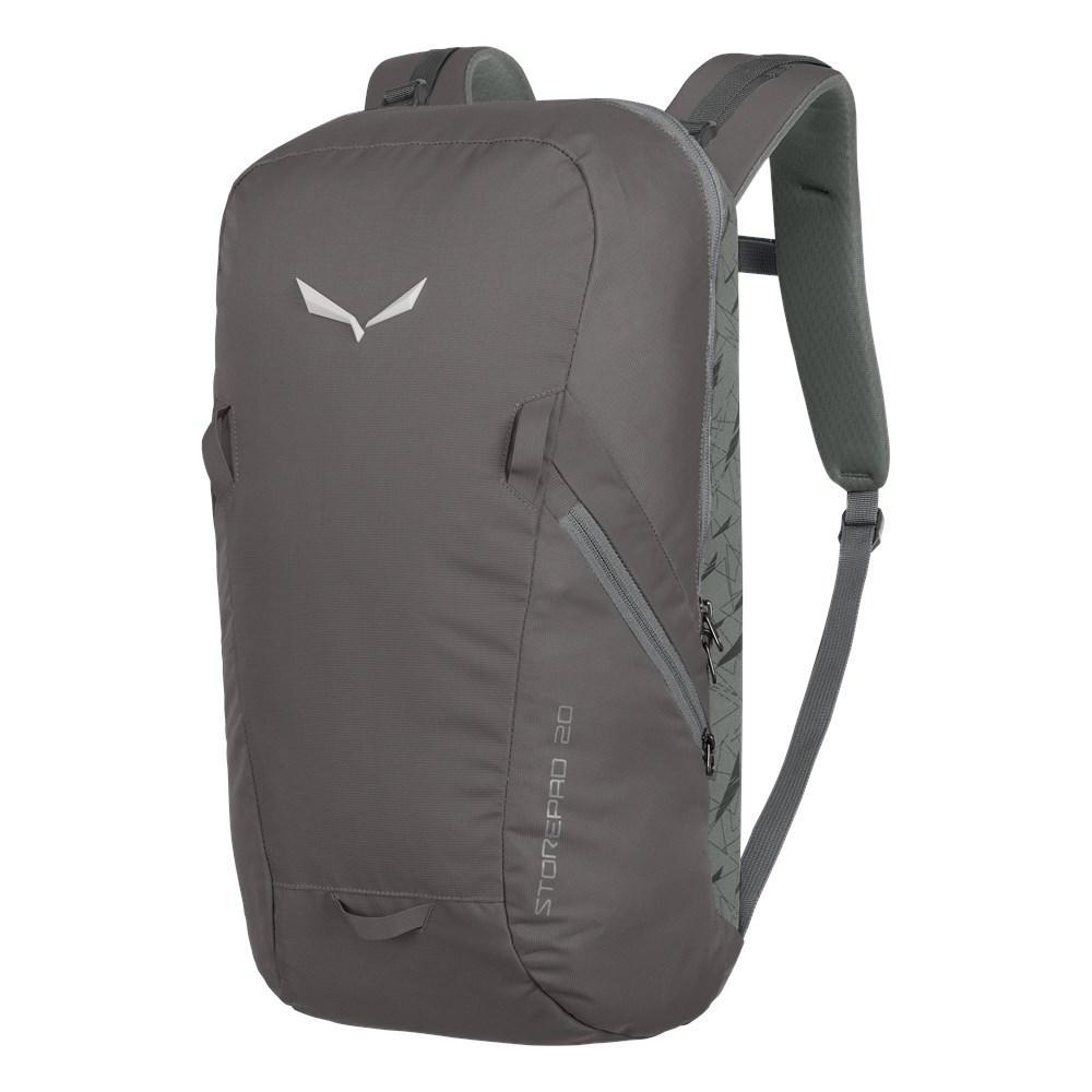 01d736d682 Salewa Storepad 20L Grey buy and offers on Trekkinn