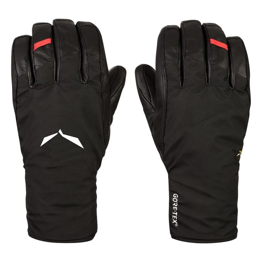 Salewa Ortles Gloves Grip Salewa Gloves Ortles Goretex Goretex Grip 3R54AjL