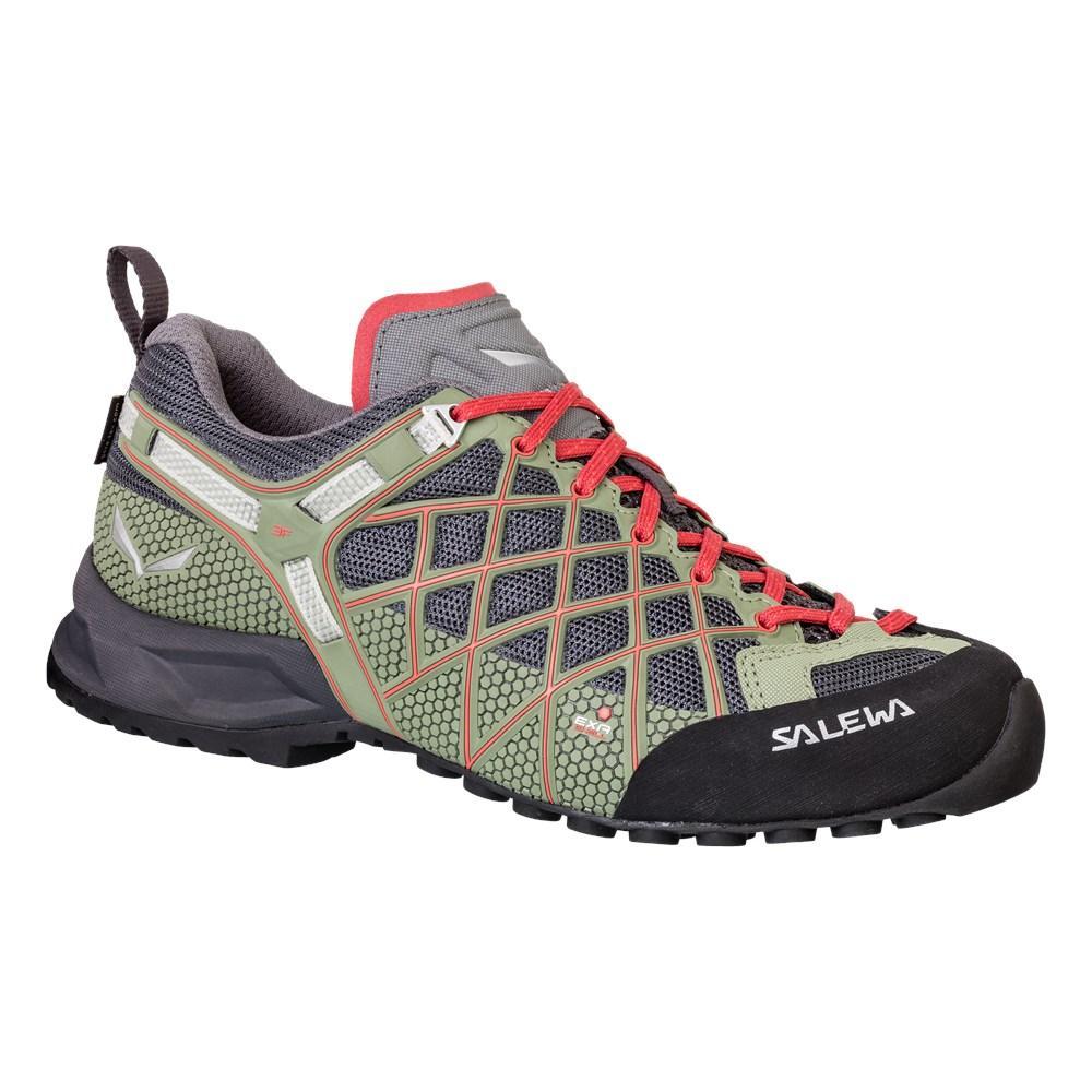 y zapatos Wildfire S Zapatillas Goretex Salewa q5BwtgWd