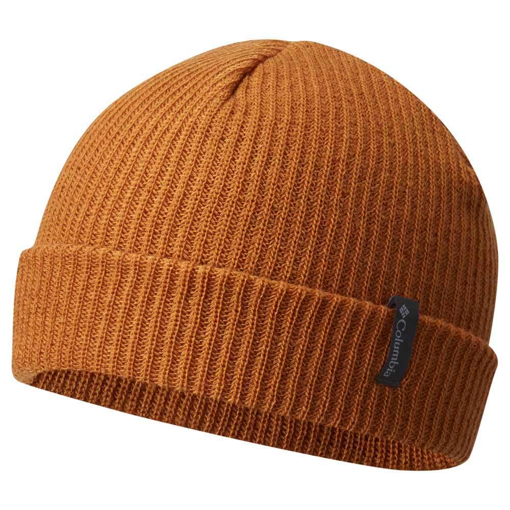 Columbia Ale Creek Beanie Orange buy and offers on Trekkinn 9e51166ec51