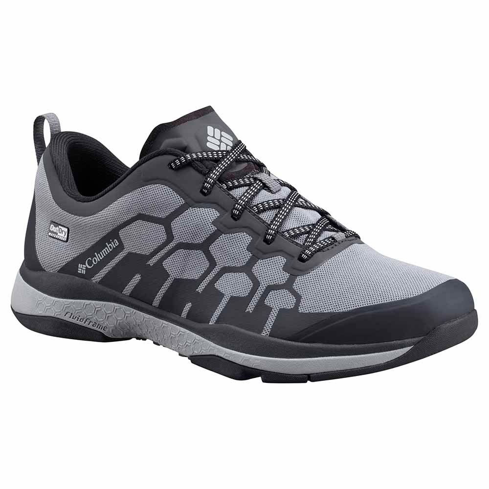 Columbia ATS Trail Fs38 Outdry Chaussures Multisport Outdoor Femme