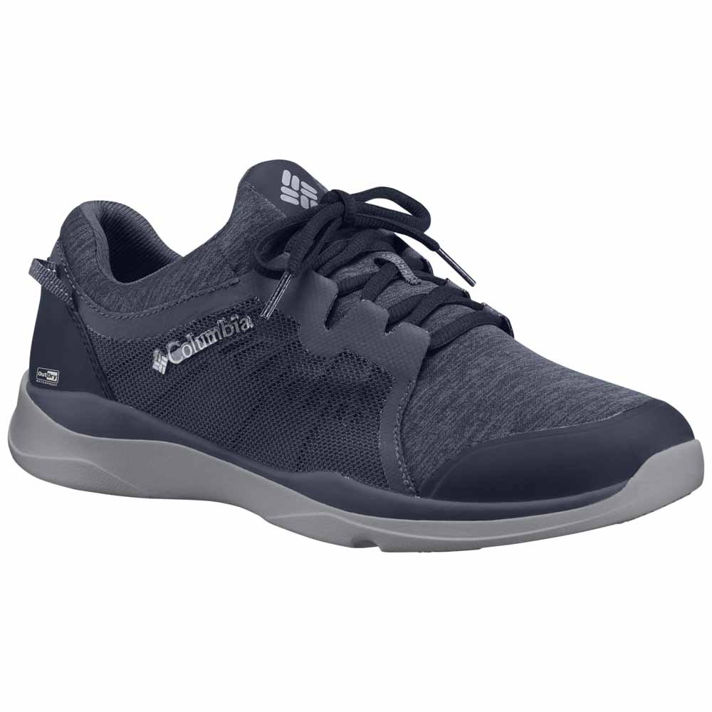 Mens Multisport Shoes, Waterproof, ATS Trail LF92 Columbia