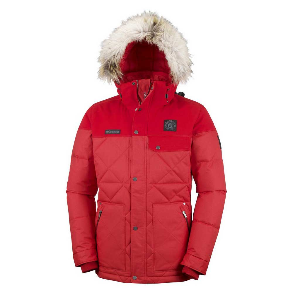 ... Columbia Barlow Pass 550 TurboDown Quilted ... 6e5d1a4e1f