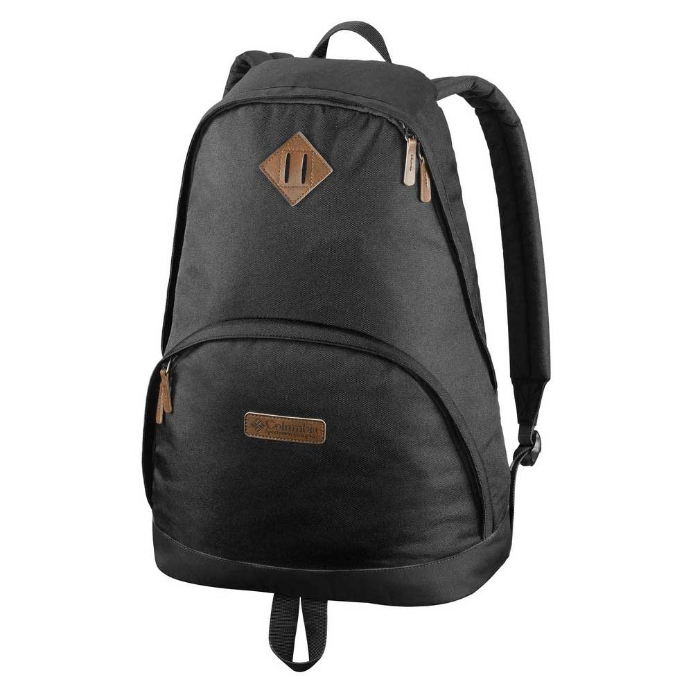 4a0f6888d01 Columbia Classic Outdoor 20L Black buy and offers on Trekkinn