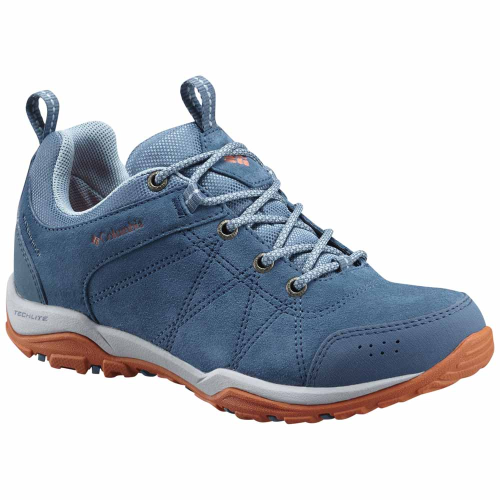 Columbia Fire Venture Low Waterproof