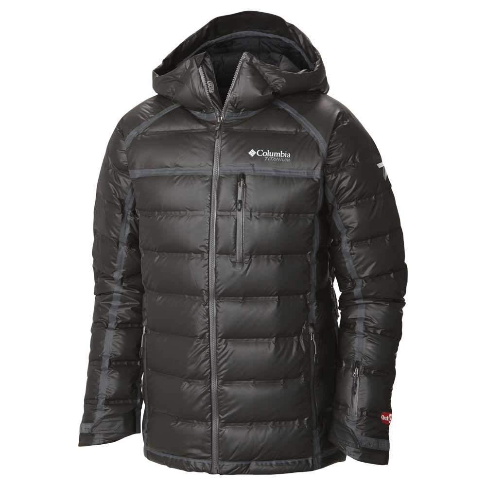 Columbia OutDry Ex Diamond Down Insulated