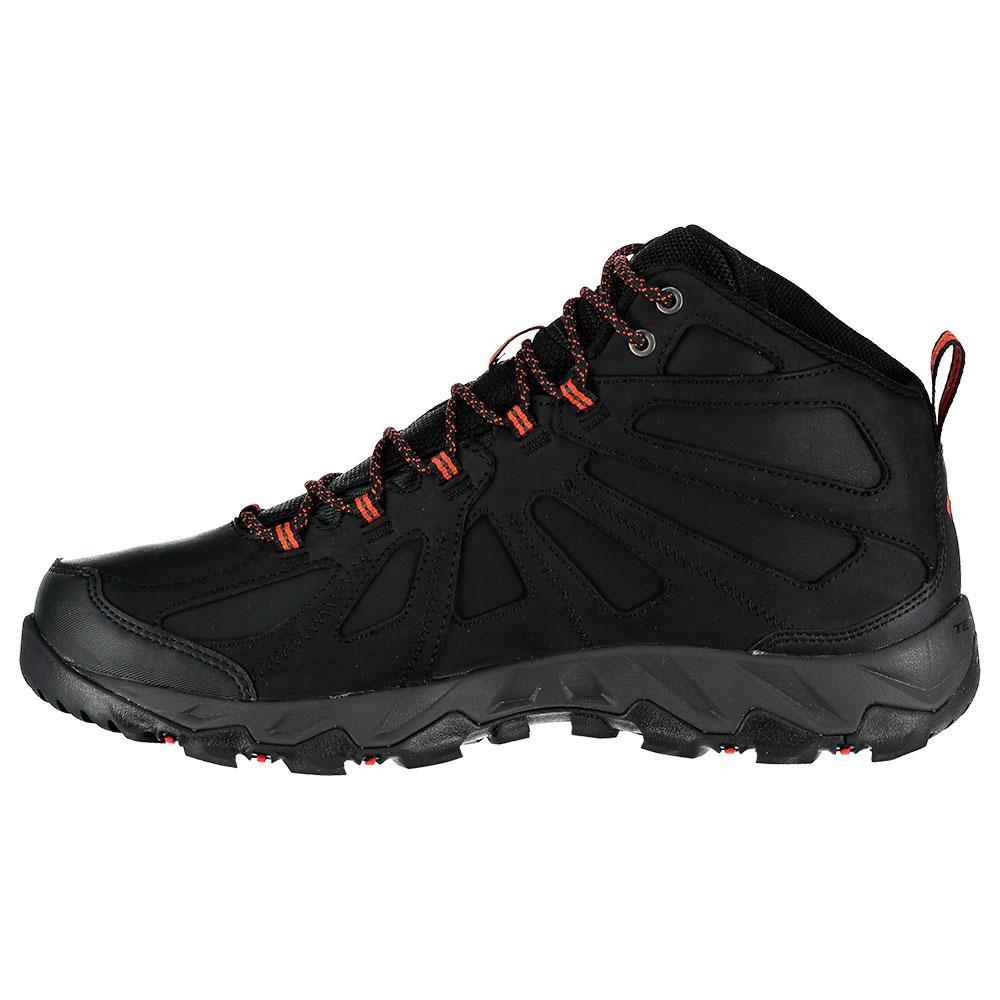 Columbia Peakfreak XCRSN II Mid Leather Outdry Chaussures de Randonn/ée Imperm/éables Homme