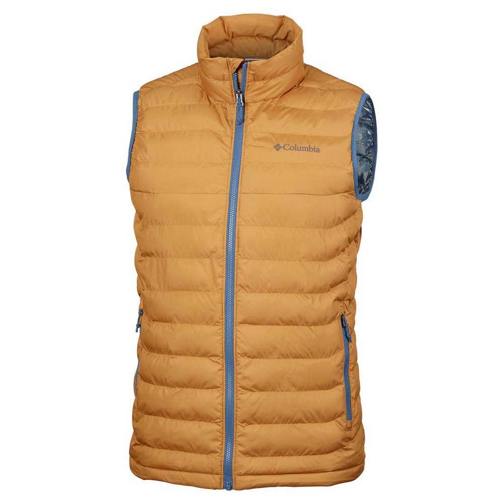 Columbia Mens Powder Lite Vest