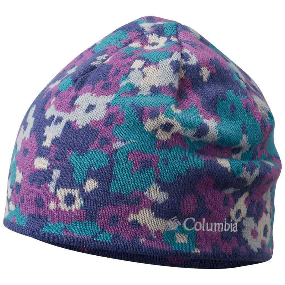 2bf6593780996 Columbia Urbanization Mix Beanie Violet