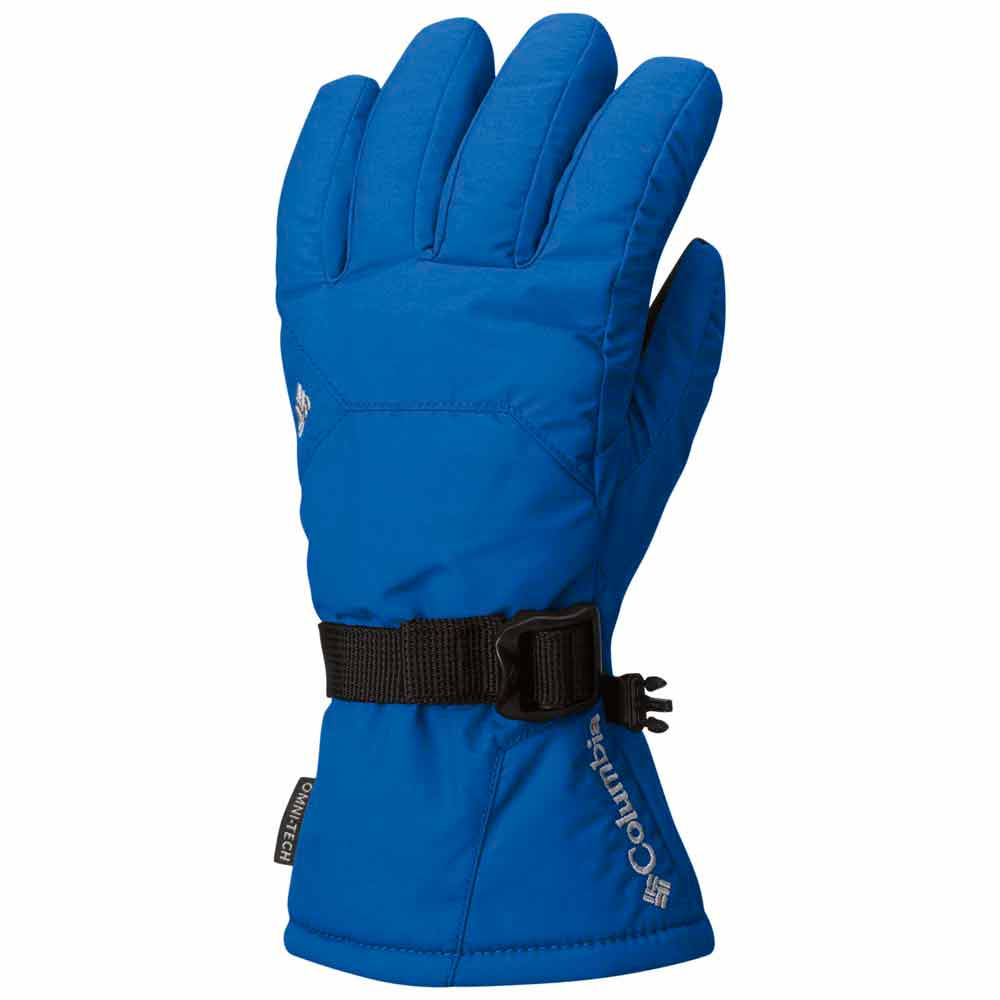Columbia Youth Whirlibird Glove Blue buy and offers on Trekkinn 7ddb116654