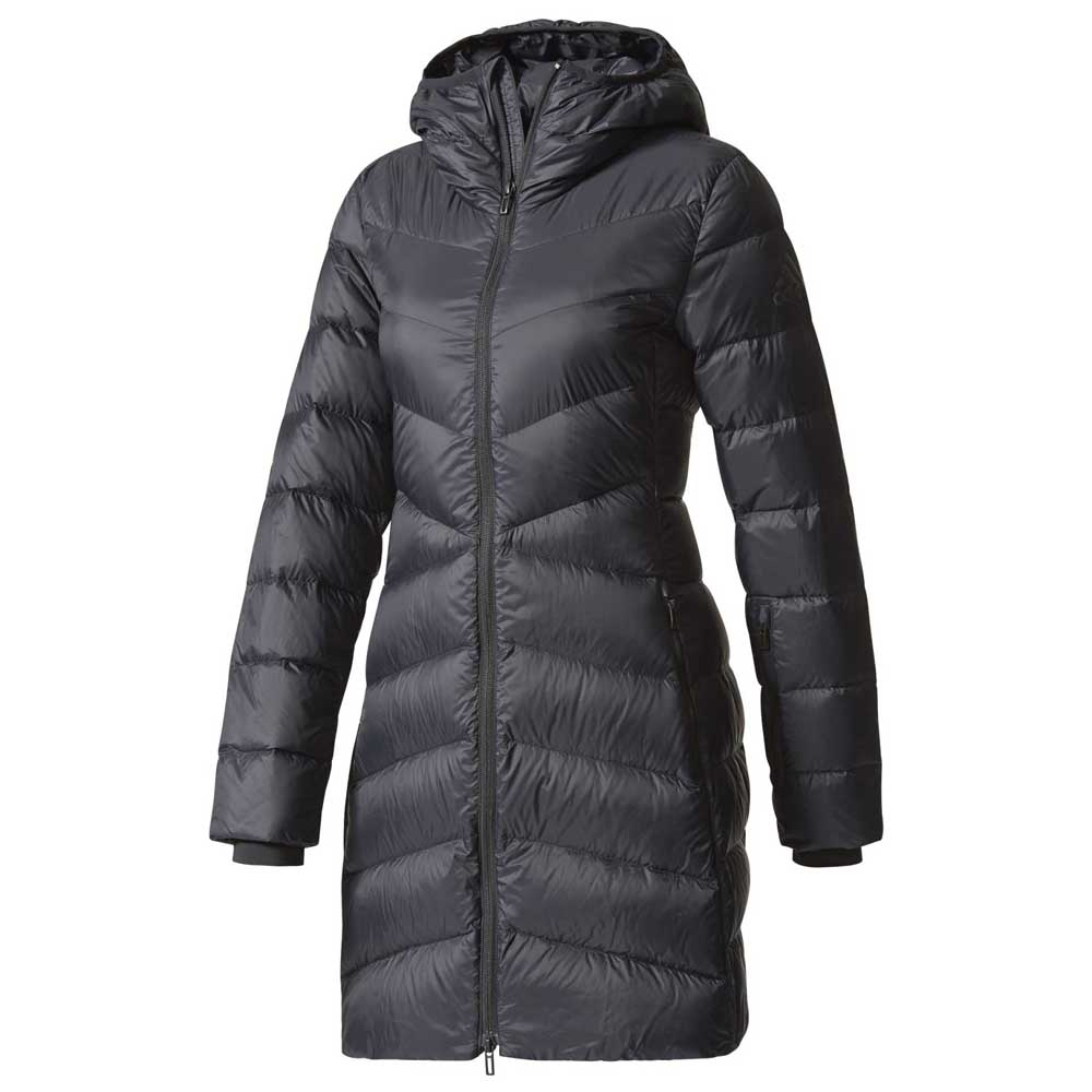 5d6d9fb4ce46d adidas Climawarm Nuvic Black buy and offers on Trekkinn