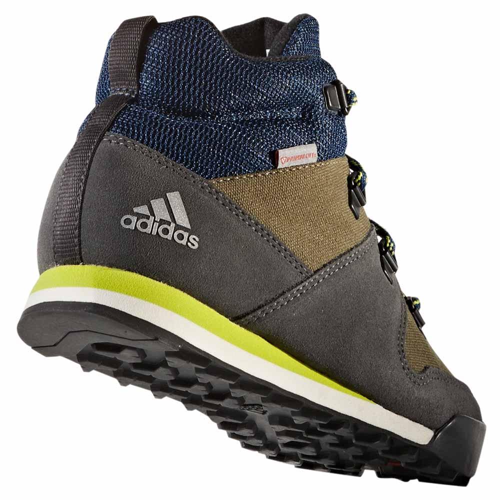adidas Cw Snowpitch K kjøp og tilbud, Trekkinn Sko