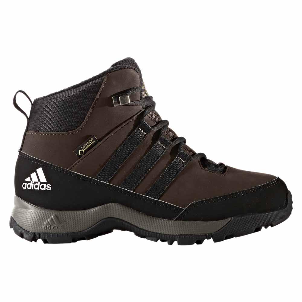 wholesale dealer cfdbc c6133 adidas Cw Winter Hiker Mid Goretex K
