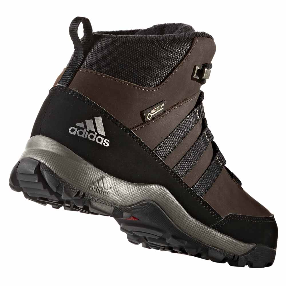 adidas outdoor Kids CW Winter Hiker MID GTX K Hiking Shoe