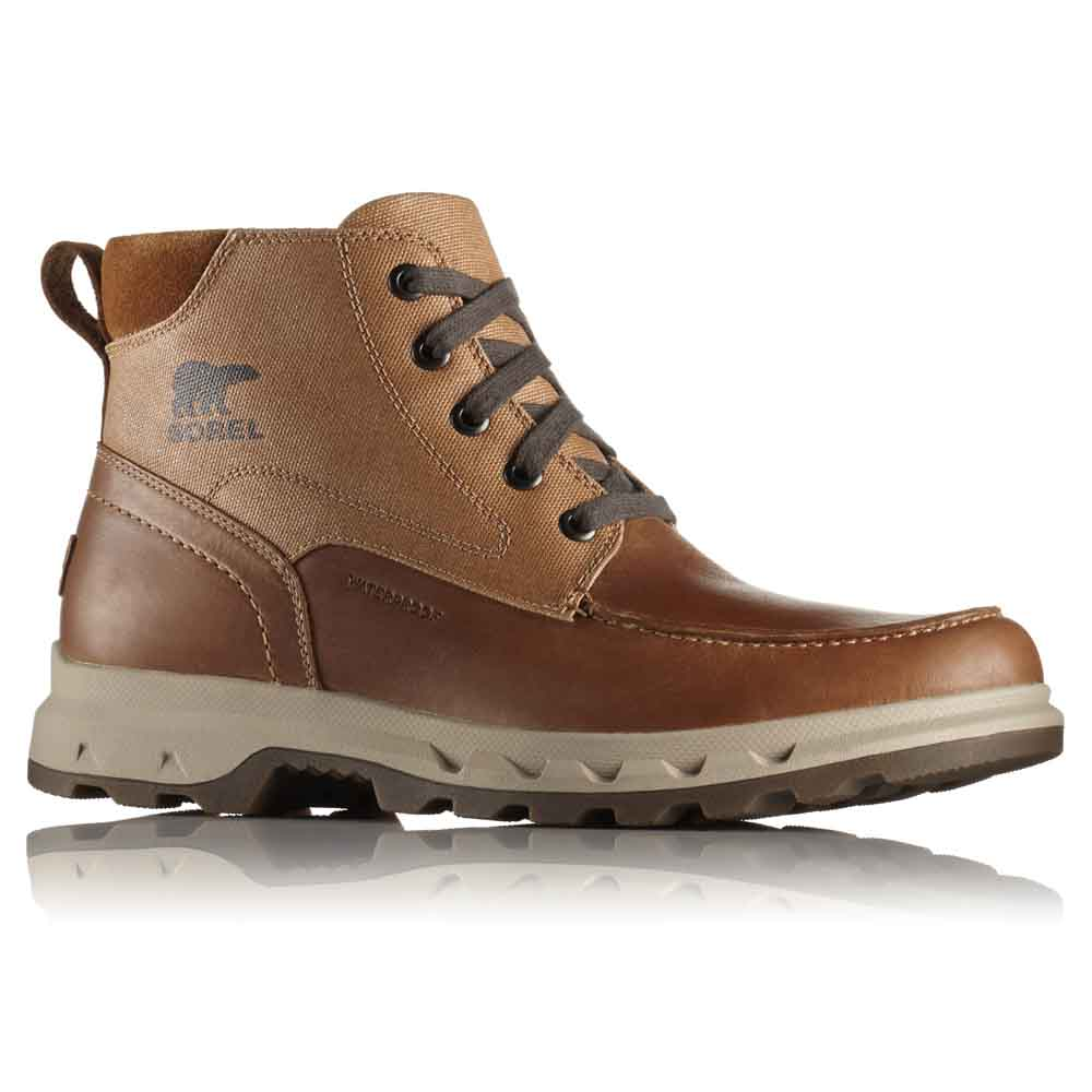 Sorel Portzman Moc Toe Boots jiGTK