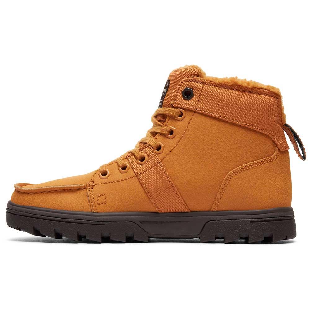 Descansos Dc-shoes Woodland Boot OL4abd