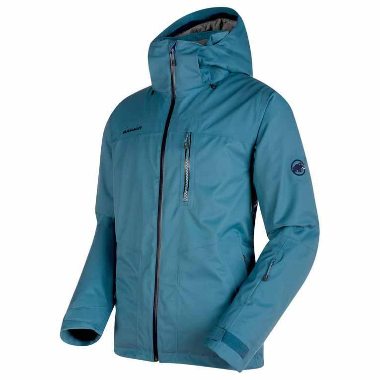 Mammut Stoney Goretex Thermo Blue buy and offers on Trekkinn f386be702f5