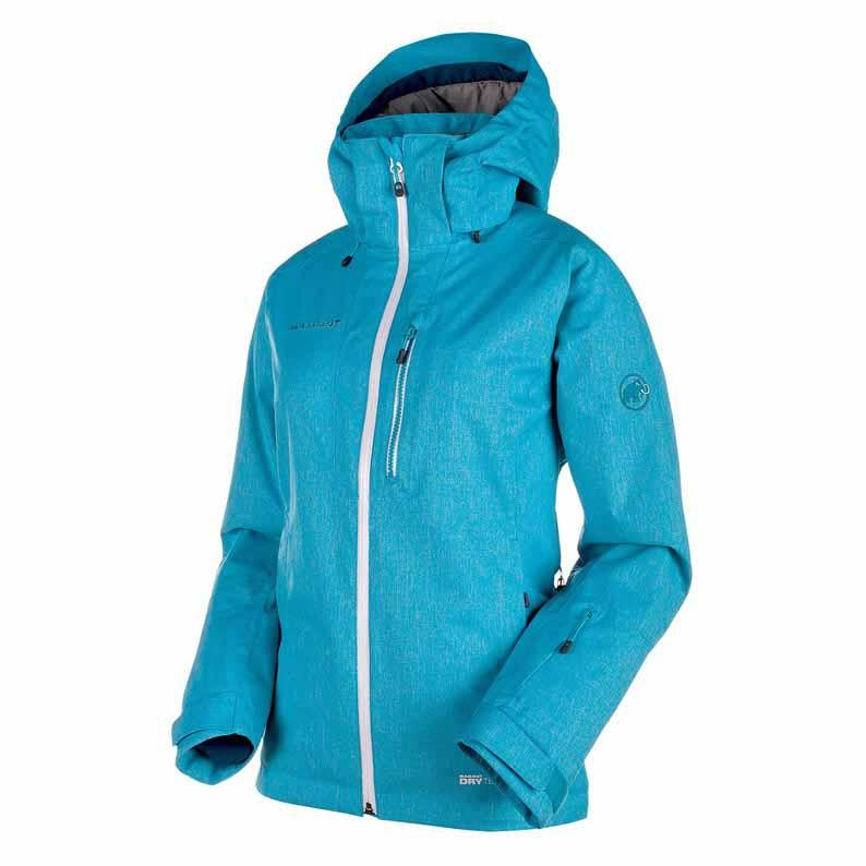 Mammut Stoney HS Thermo Blue buy and offers on Trekkinn a6599c30bec